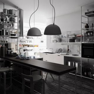 Demode cucina Meccanica