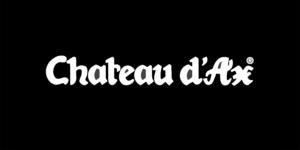 Chateau D'Ax logo