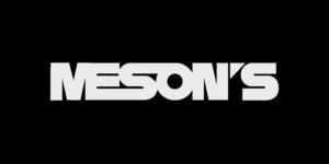 Meson's logo